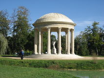 The Temple of Love Versailles Royalty Free Stock Photography