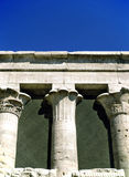 Temple,Luxor Royalty Free Stock Image
