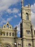 Temple maçonnique photo libre de droits