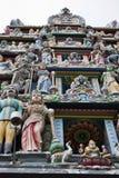 Temple mariamman de Sri Photo libre de droits