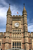 Temple Meads Royalty Free Stock Photos
