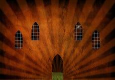 Temple - mosquée - église illustration stock