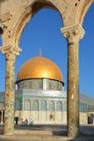 Temple Mount Fotografia de Stock