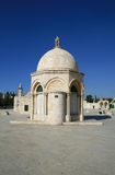 Temple Mount in Jerusalem Stock Images