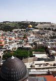 Temple Mount of Jerusalem Stock Images
