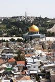 Temple Mount, Jerusalem Royalty Free Stock Photo