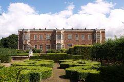 Temple Newsam Royalty Free Stock Photo