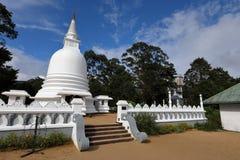 Temple of Nuwara Eliya in Sri Lanka. A Temple of Nuwara Eliya in Sri Lanka Stock Image