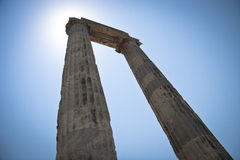 Free Temple Of Apollo Royalty Free Stock Photo - 33159695
