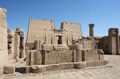 Free Temple Of Edfu Stock Image - 173245021