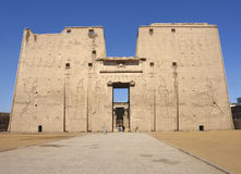 Free Temple Of Edfu Stock Photo - 34343730