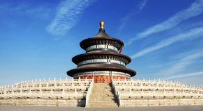 Free Temple Of Heaven Stock Images - 4383074