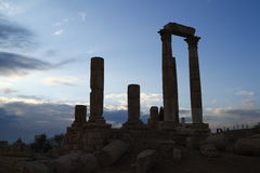 Free Temple Of Hercules Royalty Free Stock Photography - 32678497