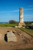 Temple Of Jupiter Stock Image