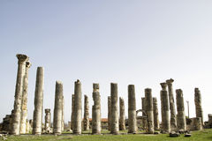Free Temple Of Zeus, In Uzuncaburc Olba , Mersin - Turkey Stock Image - 30335021
