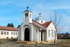 Temple orthodoxe Photo stock