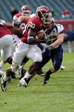 Temple Owls running back Bernard Pierce Royalty Free Stock Photos