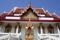 Temple in Phuket Stock Photos