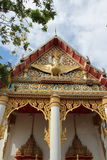 Temple in Phuket, Thailand Stock Images