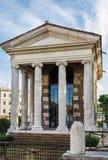 Temple of Portunus, Rome Royalty Free Stock Photos
