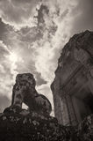 Temple of Pre Rup in the ancient city of Angkor Stock Photos