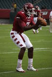 Temple quarterback Kevin Newsome Stock Photos