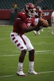 Temple quarterback Kevin Newsome Stock Photos