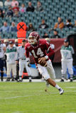 Temple Quarterback Mike Gerardi Stock Images