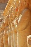 Temple of Queen Hatshepsut Stock Images