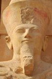 Temple of Queen Hatshepsut Royalty Free Stock Photo