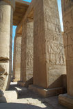 Temple of Ramesses II Royalty Free Stock Image