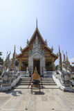 Temple  a religion of Thailand Stock Photo