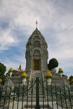 Temple Royal Palace Phnom Penh Royalty Free Stock Photography
