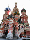 Temple Russia Royalty Free Stock Photos