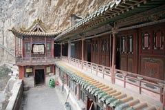 temple s'arrêtant Photographie stock libre de droits