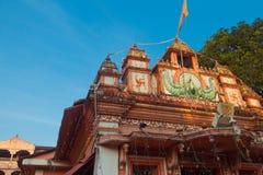 Temple of Shri Ganesha Royalty Free Stock Image