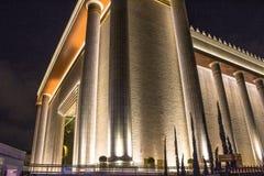 Temple of Solomon Royalty Free Stock Photos