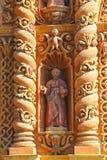 Temple of the tercera orden III Stock Photos