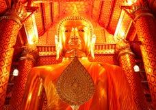 Temple thaï Photos libres de droits