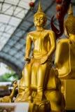 Temple thaï Photographie stock libre de droits