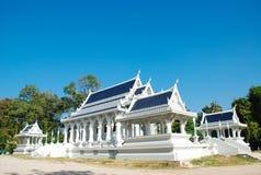 Temple thaïlandais image stock