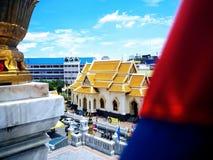 Temple Thaïlande photographie stock libre de droits