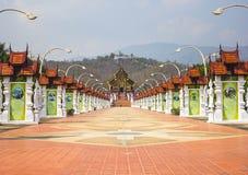 Temple Thaïlande Photographie stock