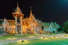 Temple Thaïlande Photo stock
