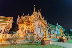 Temple Thaïlande Images libres de droits