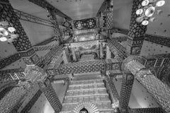 Temple Thaïlande dans Ubonratchatani photo libre de droits