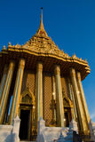 Temple in Thailand Royalty Free Stock Images