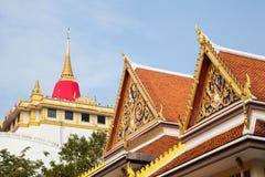 Temple Thailand. Royalty Free Stock Photos