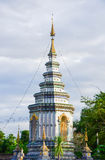 Temple in Thailand. The ancient temple in Thailand Stock Images
