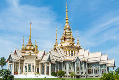 Temple Royalty Free Stock Photo